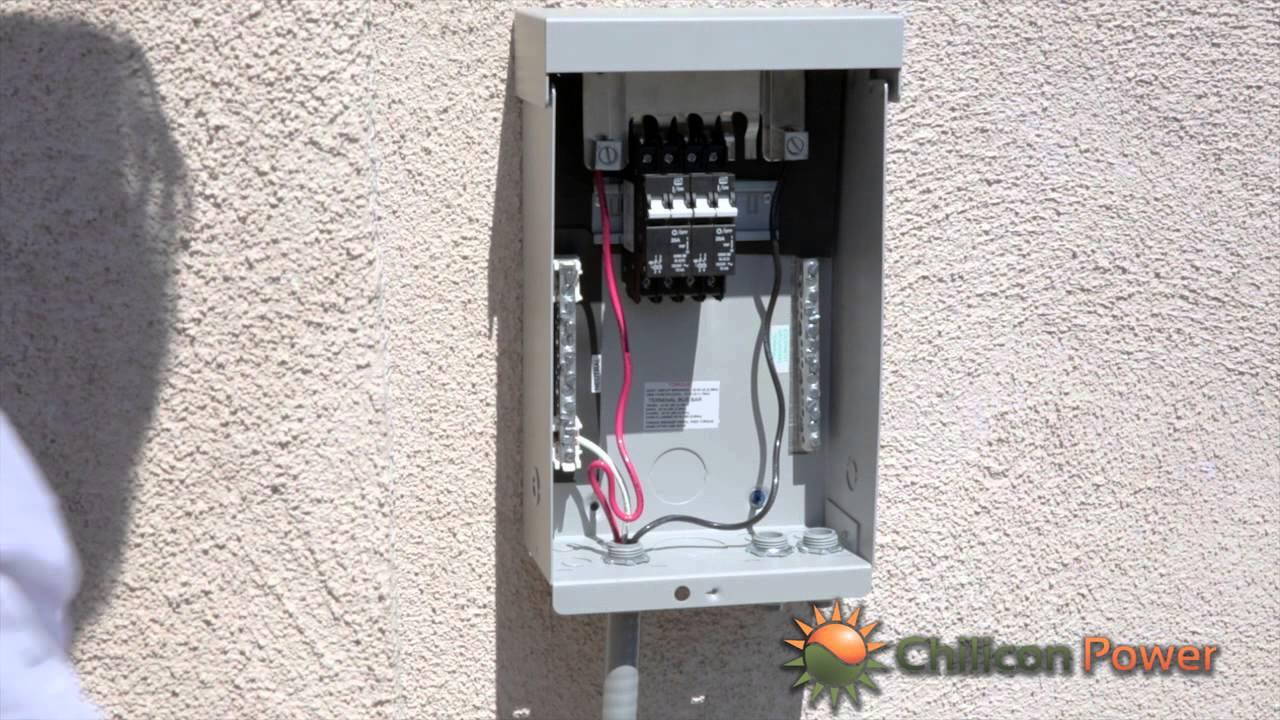 hvac fuse box wiring