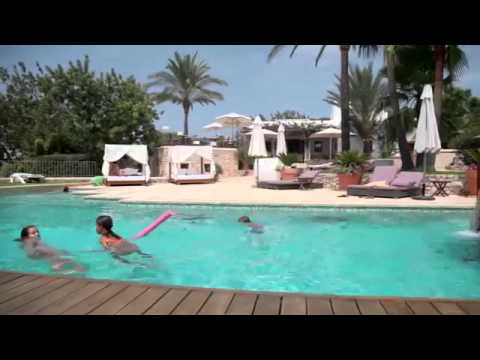 Can Lluc Boutique Country Hotel & Villas - Ibiza - OIT Hotels