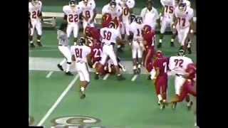 1992 waianae vs kahuku oia championship highlights