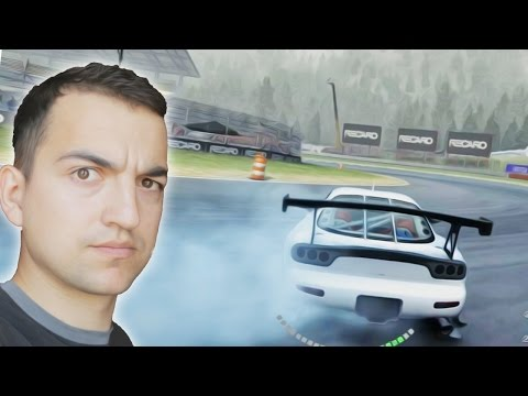 Umiem driftować? | Grid Autosport