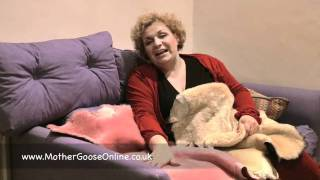 Natural Sheepskins Especially Suitable For Babies