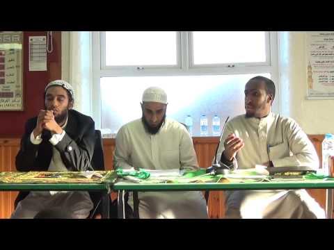 Q & A with Abu Taymiyyah, Abdurahman Hassan And Abul Abbas