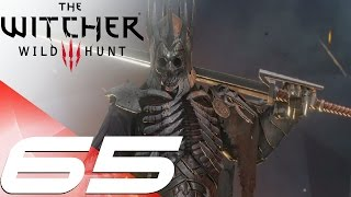 The Witcher 3  - Walkthrough Part 65 - Final Boss Eredin (Death March Mode)