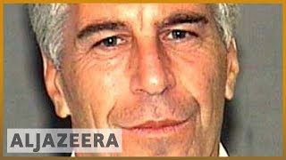Analysis: American financier Jeffrey Epstein commits suicide