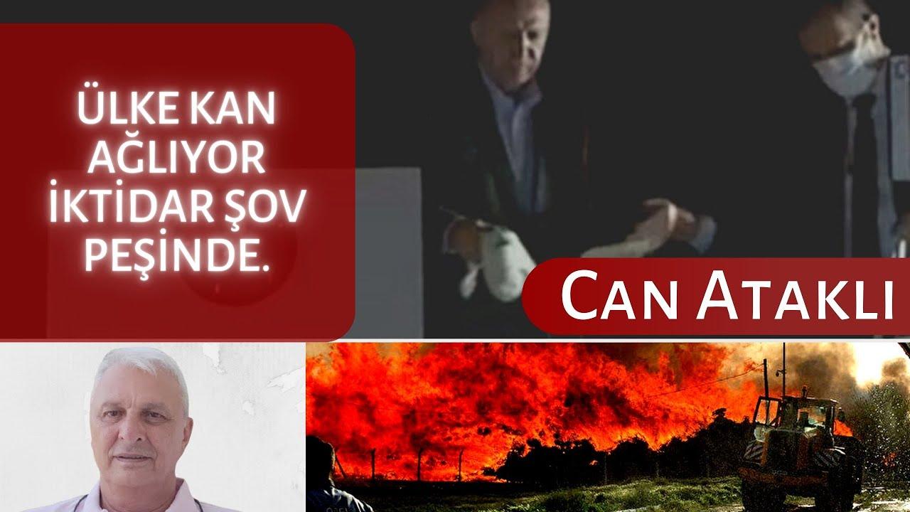 Ciğeri yananların üzerine çay atmak da neyin nesi?