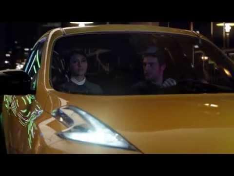 Anuncio Nissan Juke 2016