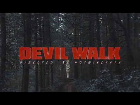 iiiso - Devil Walk (Official Music Video) Prod. GRiMM Doza