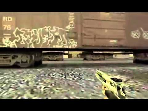 CPL Europe Fall 2003 Copenhagen - Counter Strike Movie