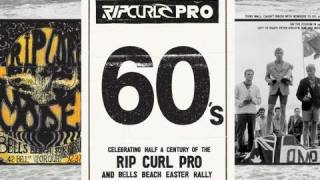 Rip Curl Pro Bells Beach Flashback: The