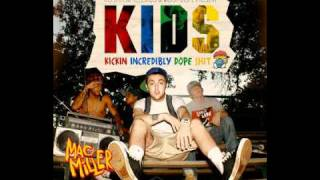 Mac Miller - Kool Aid And Frozen Pizza
