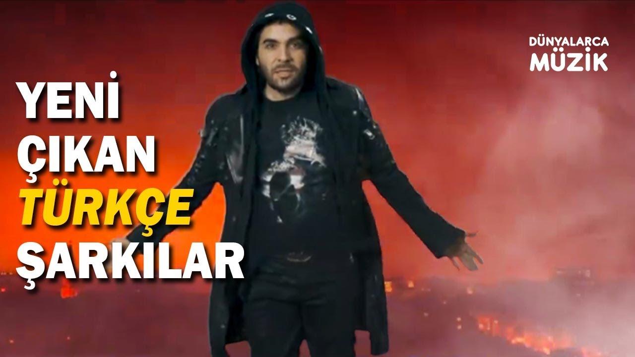 Yeni Çıkan Türkçe Şarkılar | 10 Ocak 2021 | Dünyalarca Müzik