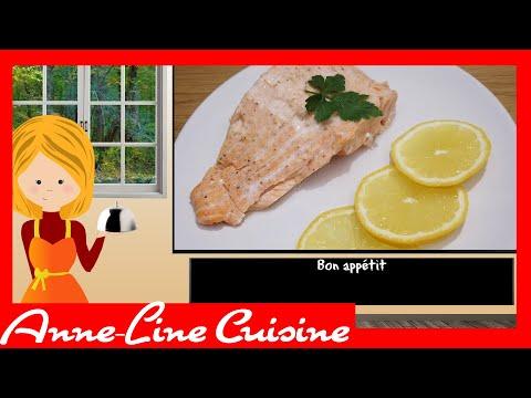 saumon-à-la-vapeur-[cookeo]