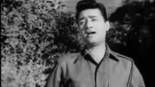 Song: Main Zindagii Kaa Moive: Hum Dono (1961) with Sinhala Subtitles