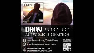Dany feat. Jeyz - Hass in Mir (Produced by KD BEATZ / PYTHON)