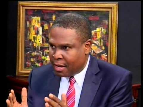 Jean Henry Ceant Discusses 2015 Haitian Elections with JB & E. Debas