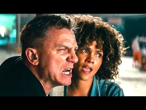 KINGS streaming (Daniel Craig, Halle Berry)