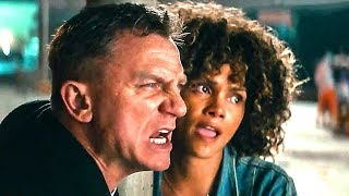 KINGS Bande Annonce (Daniel Craig, Halle Berry) streaming