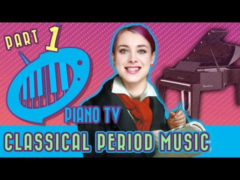 Classical Period Music