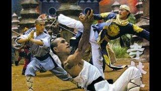 Храм Шаолинь наносит ответный удар  (боевые искусства 1981 год)