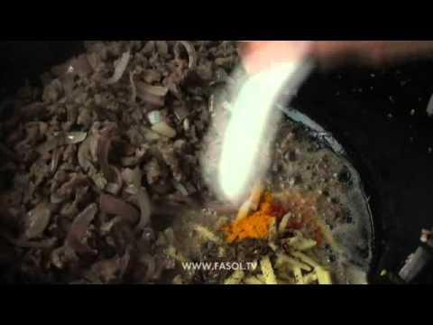 Видео Суп с чечевицей для похудения рецепт
