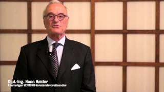 Hans Haider für Harald Mahrer