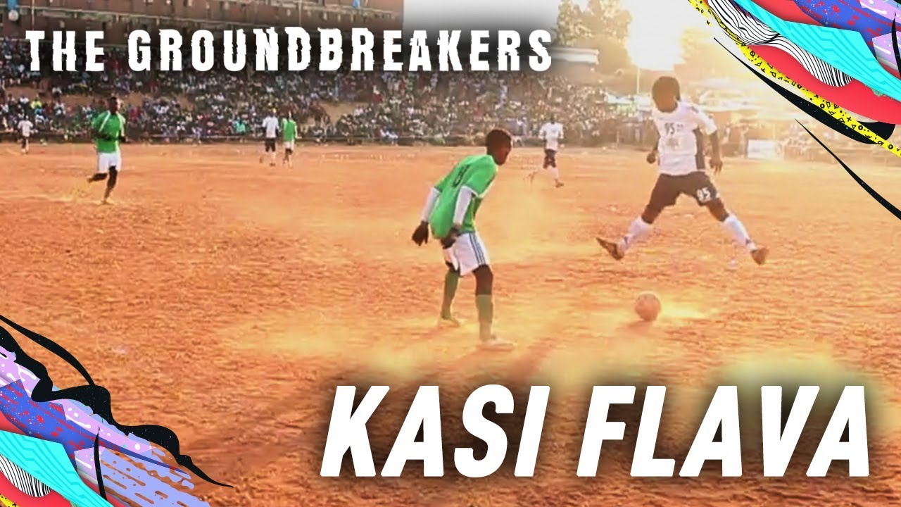 Download Extreme Showboating And Insane Skills   This Is 'Kasi Flava'