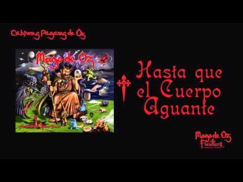 Mägo De Oz - Finisterra Ópera Rock - 05 - Hasta Que El Cuerpo Aguante (2015)