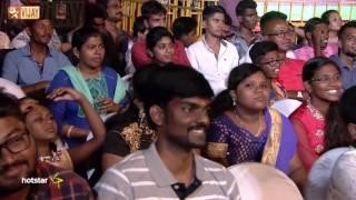 A special performance by KPY season 5 contestants