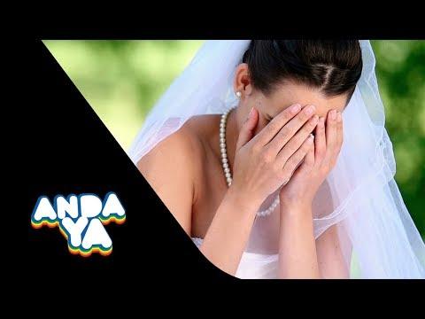 LA BROMA DE ANDA YA: San Bernardino y la boda en peligro