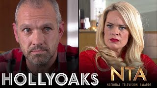 Hollyoaks: Daddy Donovan's Doing It For Himself