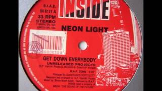 Neon Light - Get Down Everybody (R.A.F. Zone)