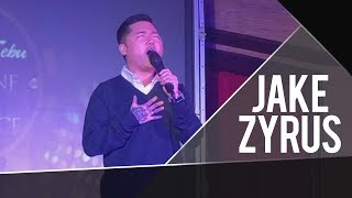 Jake Zyrus | CF Cebu | To Where You Are