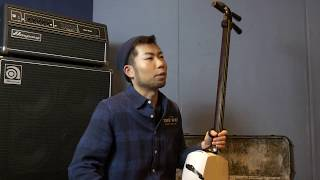 What is Shamisen Vol.1 (with Mr.3) 「Mr.3」は日本国内において、優勝...