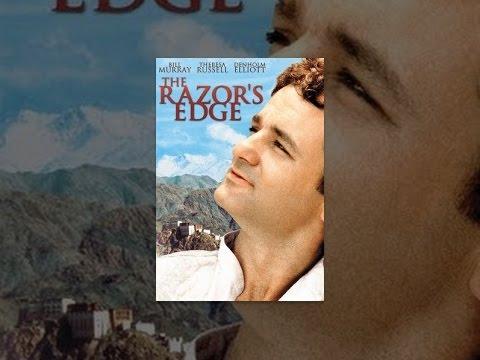 The Razor's Edge (1984)