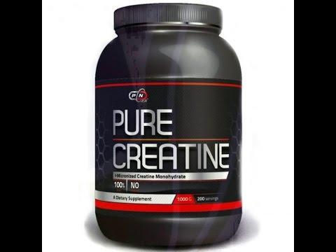 Креатин монохидрат Pure Creatine Monohydrate от Pure Nutrition — HealthStore