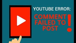YouTube Comment Failed? Highlighted Comments Could Be Your Problem