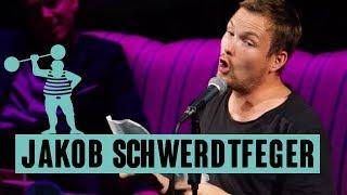 Jakob Schwerdtfeger – Männliche Cheerleader