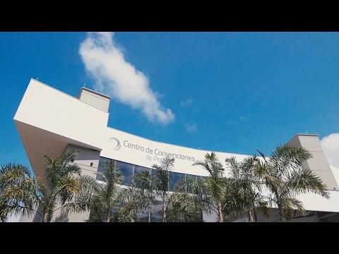 Expofuturo Centro de Convenciones de Pereira