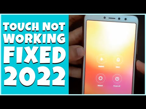 Xiaomi Touch Screen Problem Fix With Simple Trick Under 1 Minute 100% Work