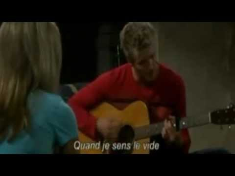 Lauren Woodland & Thad Luckinbill: I Need a Reason to Carry On Duet