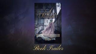 A Porta Trancada - Book Trailer