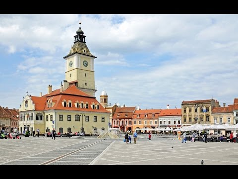 10 Best Places to Visit in Romania - Romania Travel Video