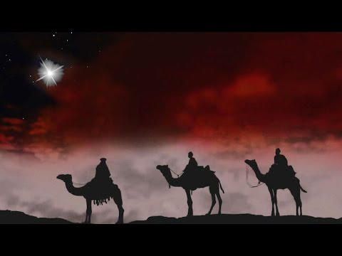 Star of Bethlehem: the top theory