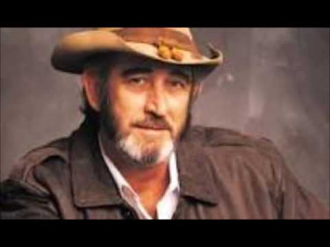 ONE GOOD WELL----DON WILLIAMS