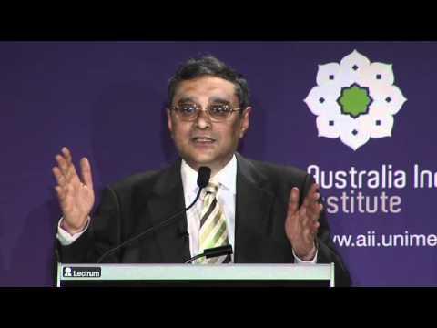 Australia India Institute Conference - Session 7 Religion, Secularism and Multiculturalism
