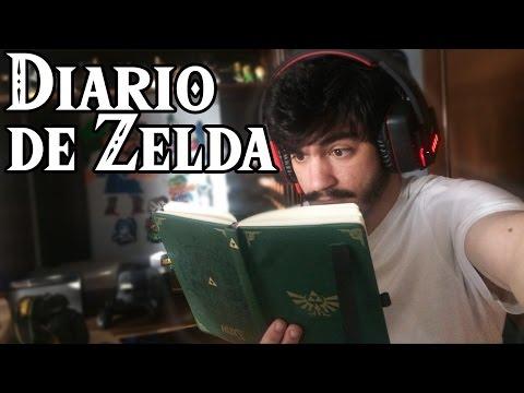 ¿Por qué Link NO HABLA en BREATH OF THE WILD? - DIARIO DE ZELDA