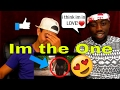 DJ Khaled   I m the One  OFFICIAL REACTION MP3
