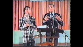 Серия 02 Личность Иисуса Урок 05 Величие Христа. Берт Кленденнен, Школа Христа (все лекции).