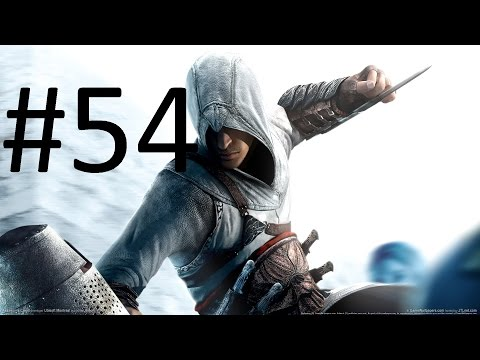 Assassin'S CreeD DIRECTOR'S CUT Walkthrough Gameplay Part 54 |