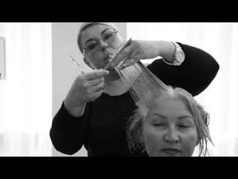 Ирина Ковалева - Стрижки не требующие укладки в стиле Bespoke